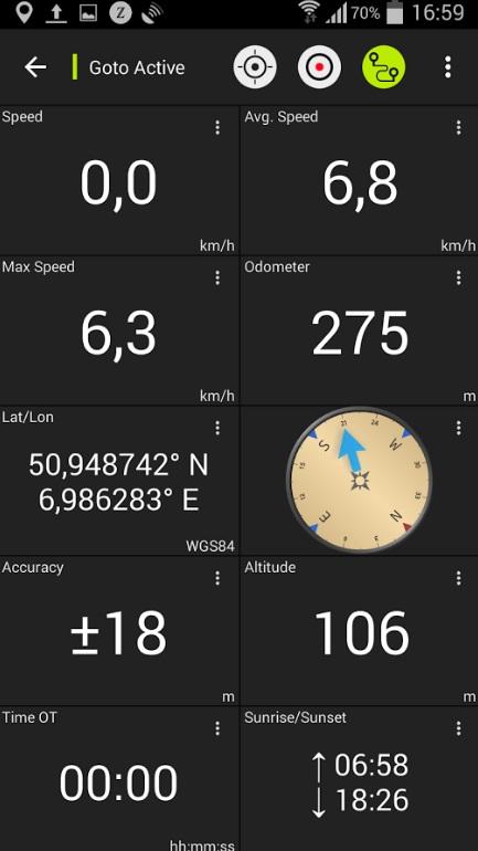 Топографски карти и приложения за Android 5kr9yq