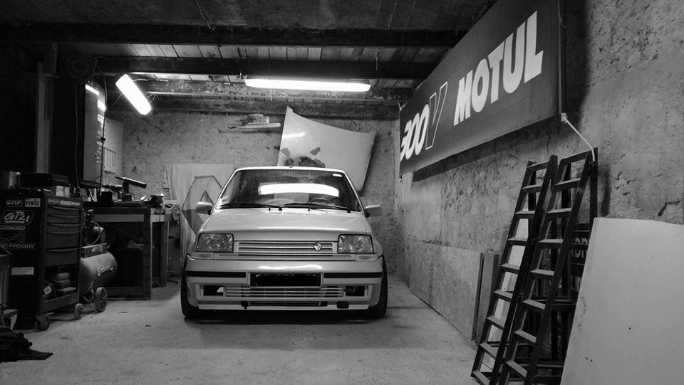 Super 5 GT Turbo Auvergnat a la sauce Alpine! - Page 36 5wl8d1