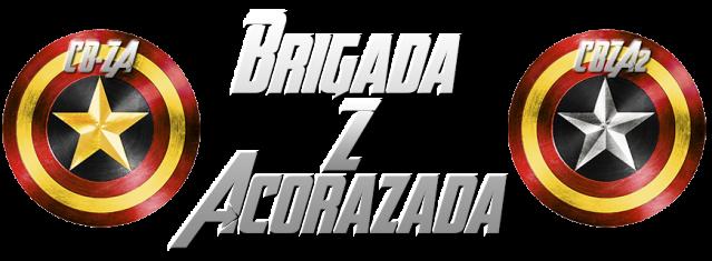 Brigada Z Acorazada