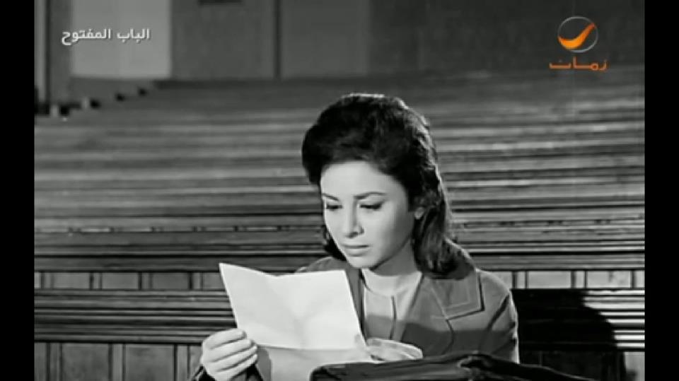 أهم 10 أفلام جمعت فاتن حمامة وهنري بركات 66dt1c