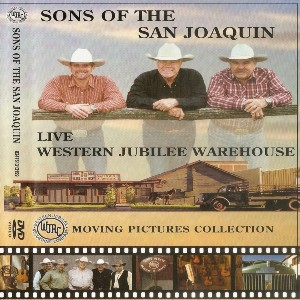 Sons Of The San Joaquin - Discography (11 Albums) 68yiqx