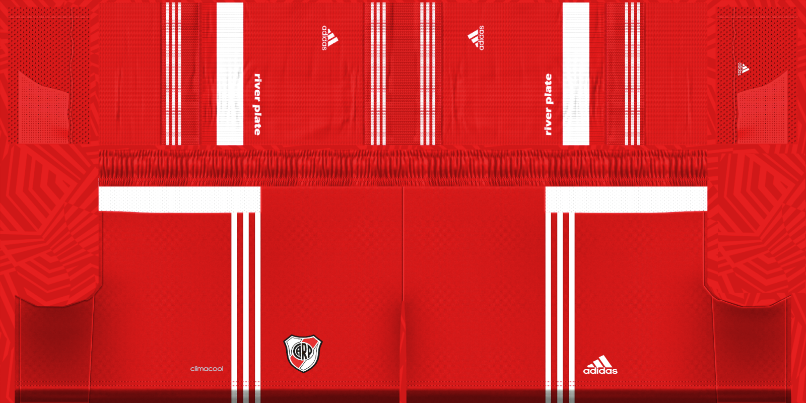 FULL CAMISETAS DE RIVER 2016 (TODAS) 73hs3c