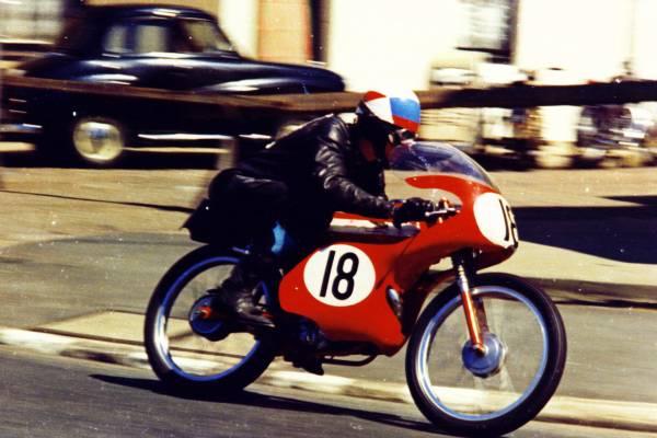 Ducati 50 cc con 6 velocidades 8wku9t