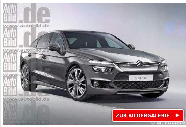 2021 - [Citroën] C5 III  [E43] 9s5h1f