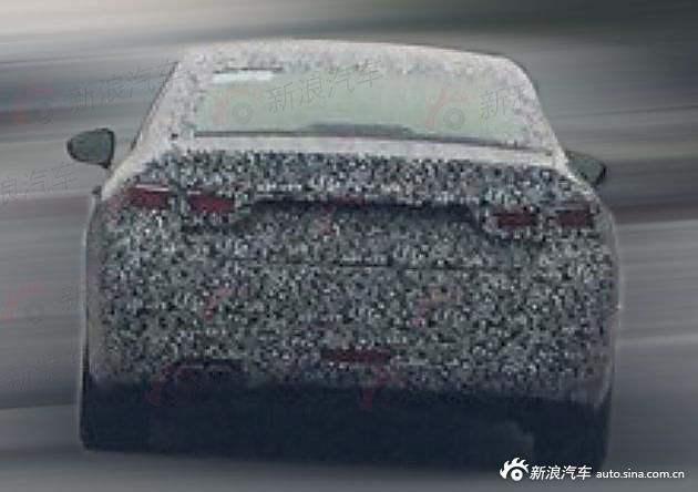 2016 - [Citroën] C6 II Chine (X81) - Page 3 9zufk2
