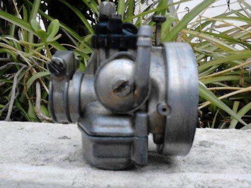 Puch Varias - Carburador Dellorto SHA-A 15-15 A23ugx