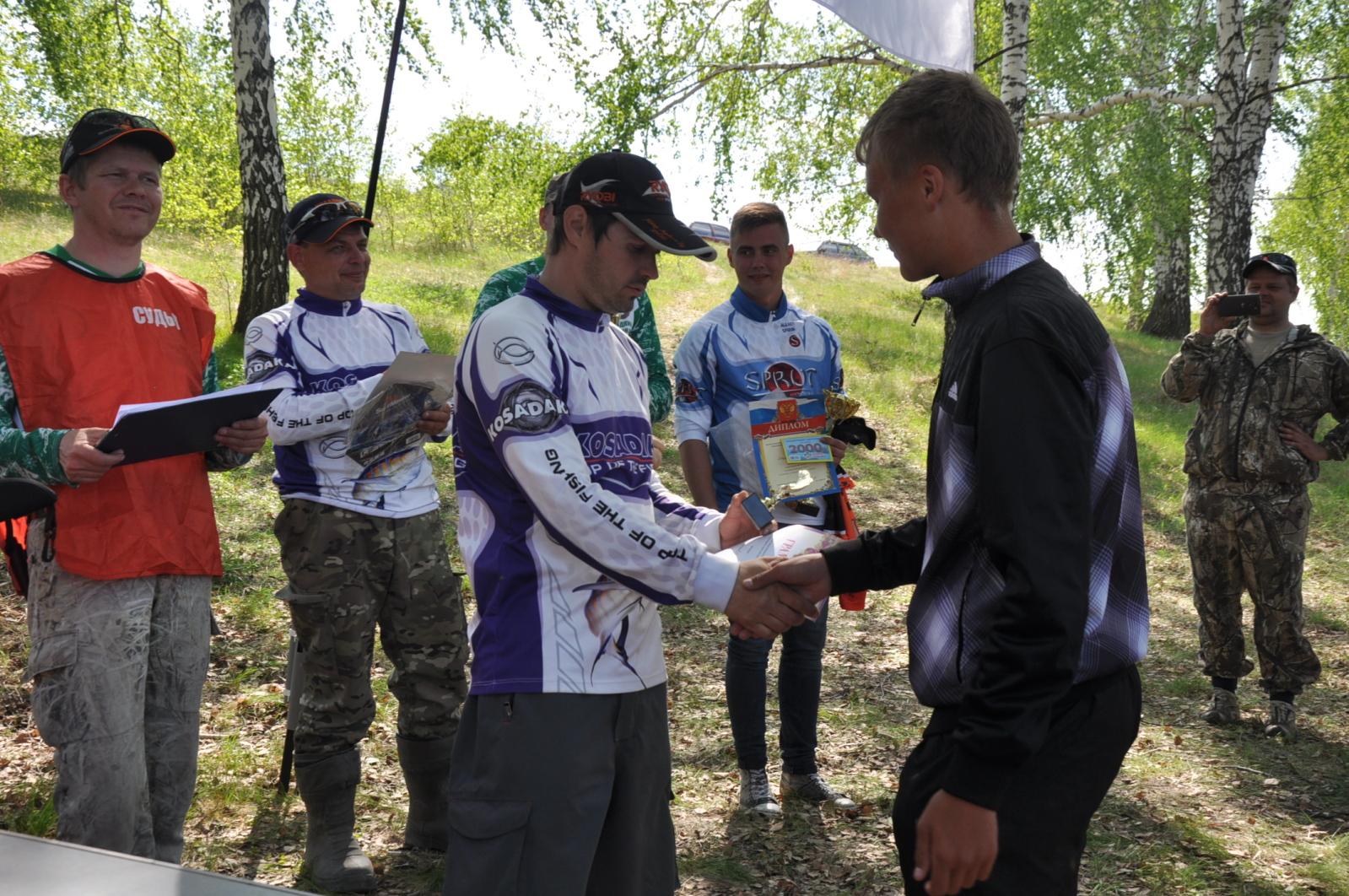 Кубок Курганской области по ловле спиннингом с берега - Страница 3 A460xt