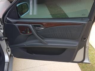 (VENDIDA): W210 E430 2002 - R$41.000,00 Akbwgz