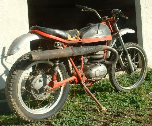 Colección TT Competición: Bultaco,Montesa,Ossa Ayx1qv