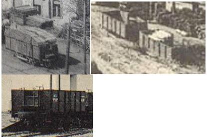 El tren petit de l'Alt Vallespir. B4td6s