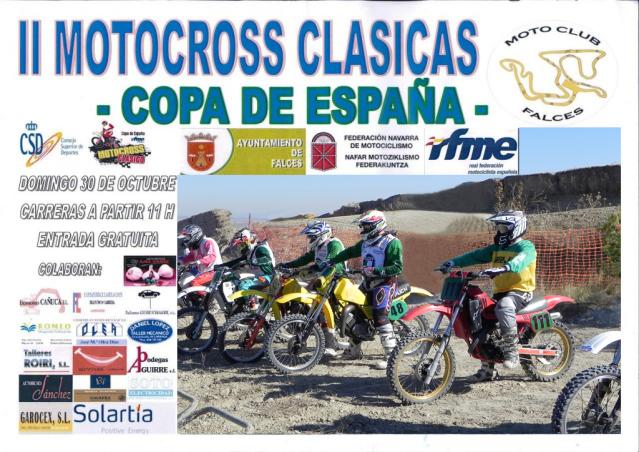 COPA ESPAÑA 80cc  Blstx