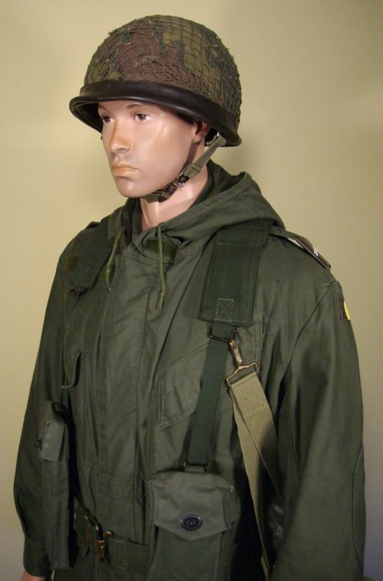 Belgian army corporal 1987 Dbqh5v