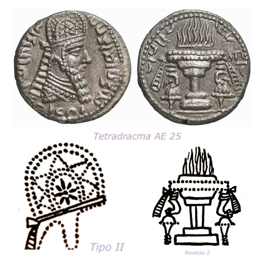 Las coronas de los shas de Persia. Dvn6lk