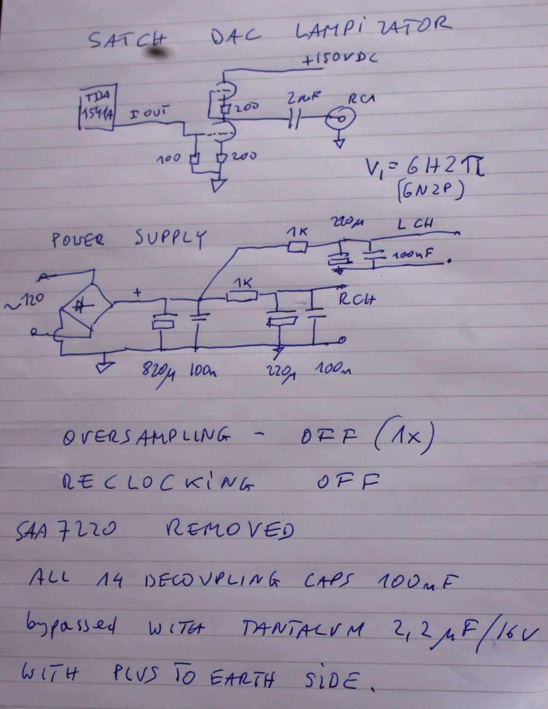 Válvula rectificadora y sonido - Página 3 Dxtg9