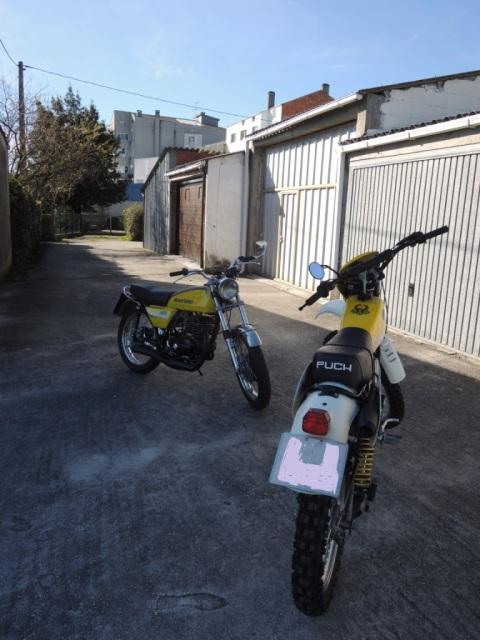 metralla - Bultaco Metralla GTS * by Jorok Dzcmdj