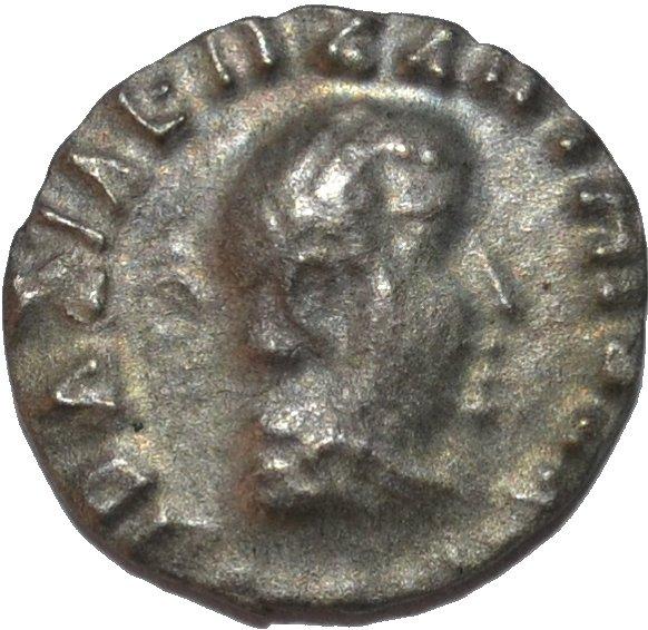 Reino Indo-Griego. Hermaios. Dracma póstumo. Candidato Rey Mago E6y3df