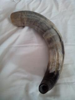 Como hacer una flauta con un cuerno F3xlaf