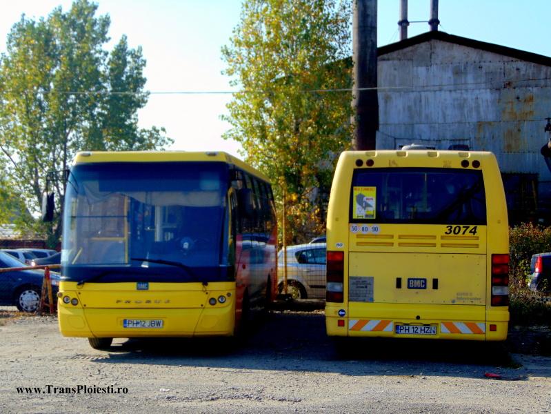 Autobaza TCE Ploiești Fk778g