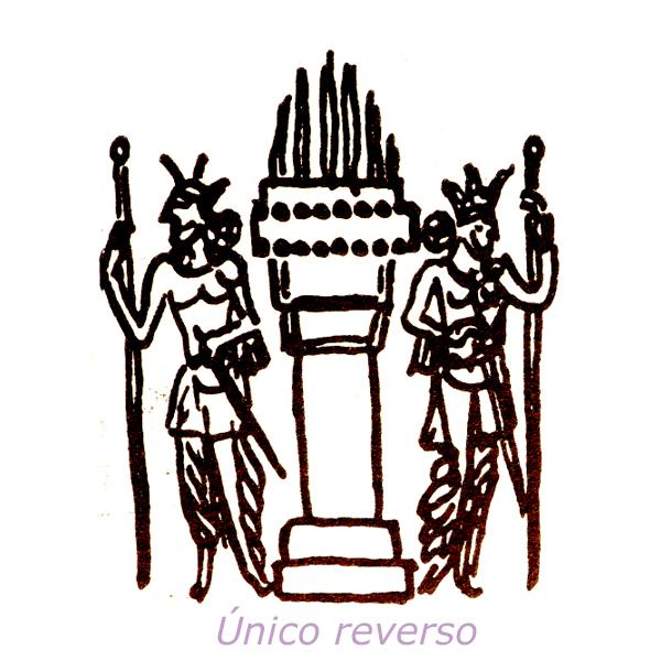 Las coronas de los shas de Persia. Ftq5aw