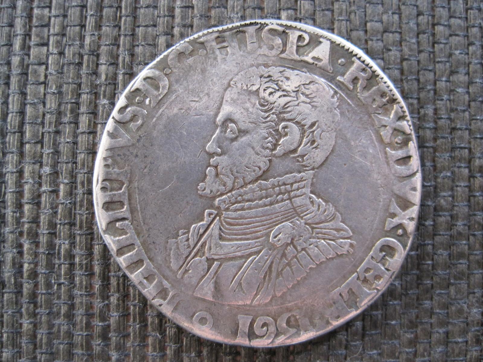 Escudo de Felipe II Fy0b4h