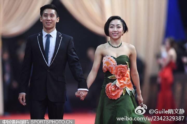 Вэньцзин Суй - Цун Хань / Wenjing SUI - Cong HAN CHN - Страница 4 Ipb0np