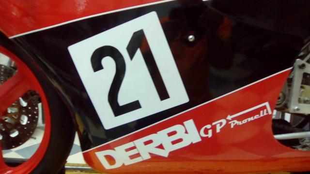 Remodelacion Derbi 80 GP J6tm6f
