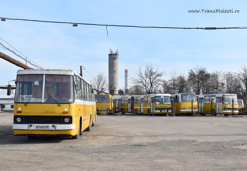Autobaza TCE Ploiești Jfi7id