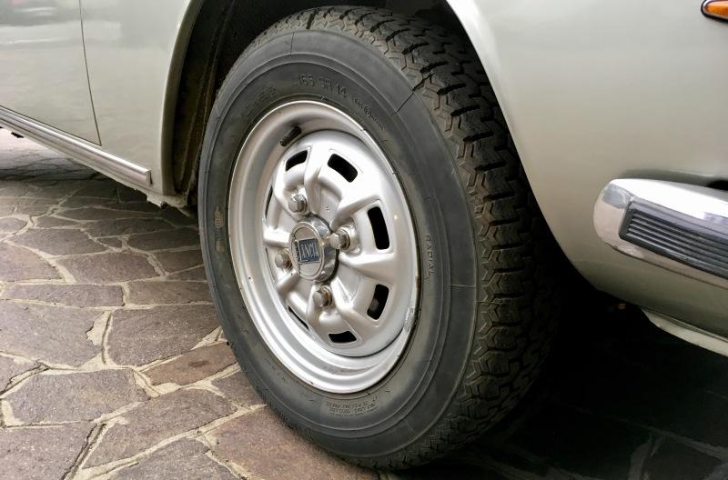 1975 Lancia Fulvia Jpwk5f