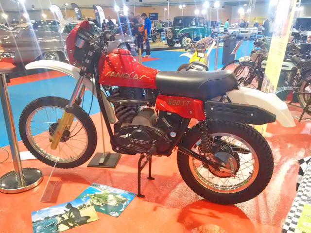 Sanglas 500 TT K1rqix