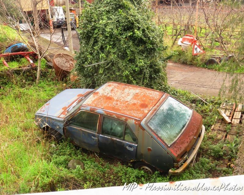 Auto Abbandonate Kbb0ww