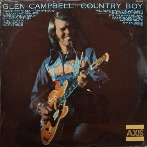 Glen Campbell - Discography (137 Albums = 187CD's) - Page 2 Kbem1y