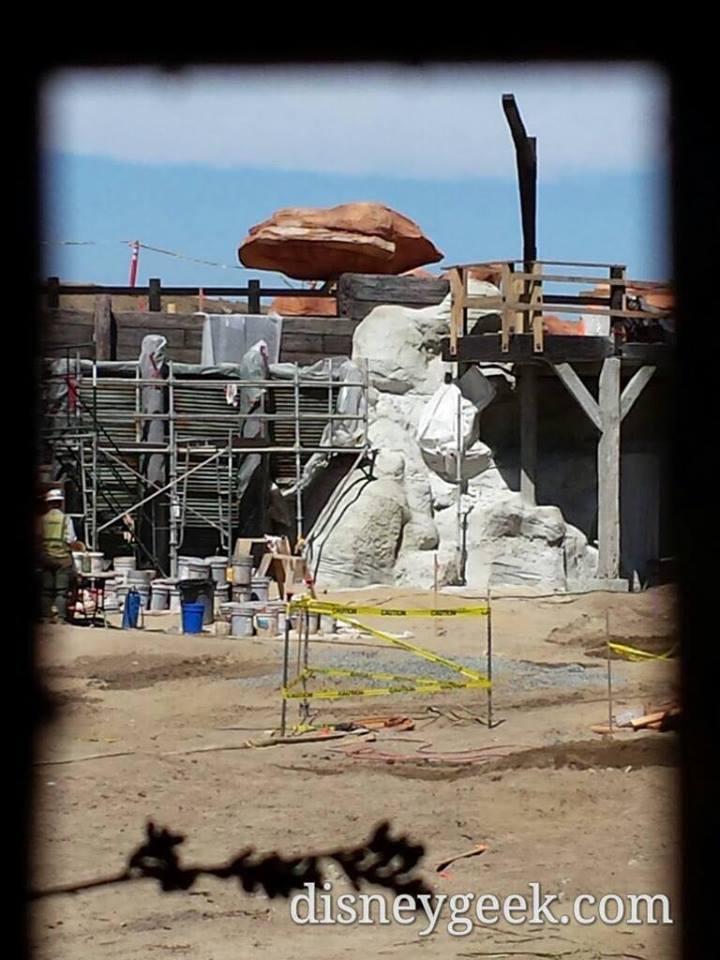 Star Wars land Disneyland Resort -new 2019- M77xw1