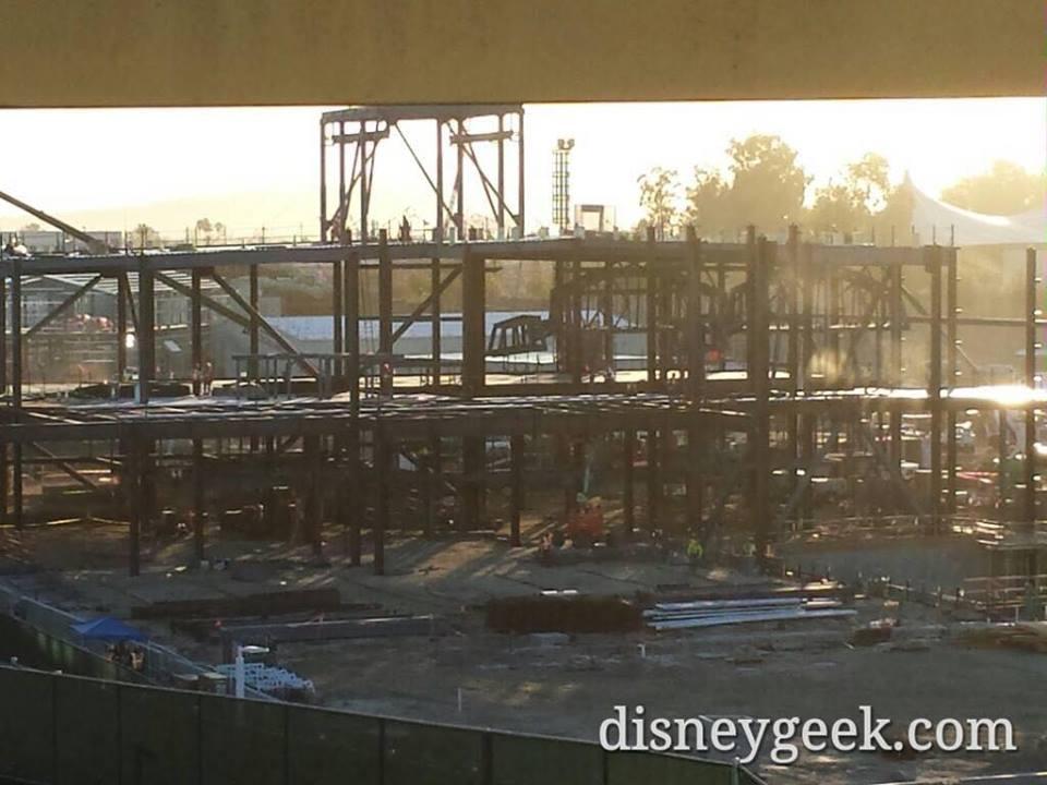 Star Wars land Disneyland Resort -new 2019- Mto1fd
