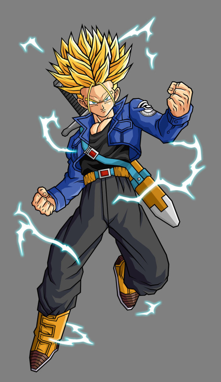 TRUNKS ESPADA SSJ2 (NORMAL, DBS) Muk2lx