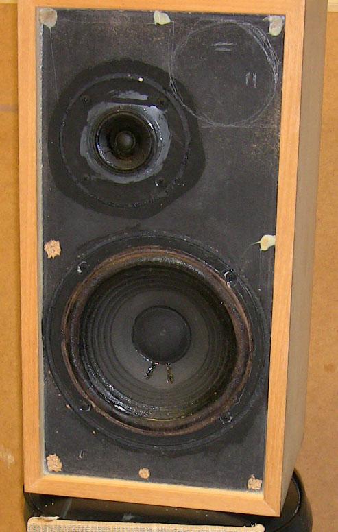 Acoustic Research Mx1mhx