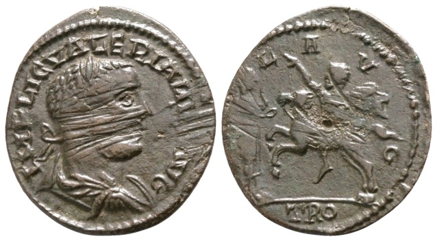 Les antoniniens du règne conjoint Valérien/Gallien N4chgy