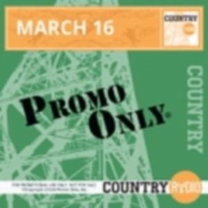 VA - Promo Only Country Radio (2016) - Discography (12 Albums) Nbap8w