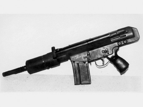 prototipo para blindados. Nc08zb