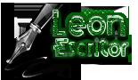 León Escritor