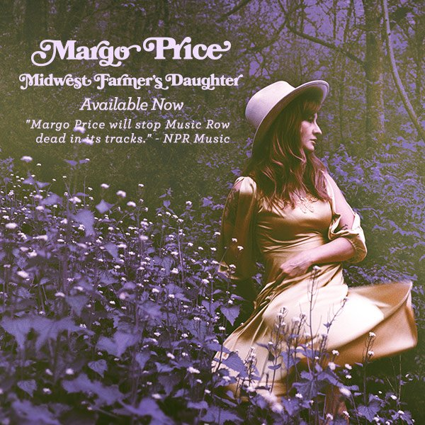 Margo Price. O6jk7o