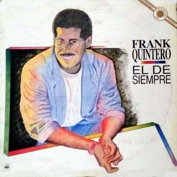 Frank Quintero - El De Siempre 1988 (NUEVO) O73hux