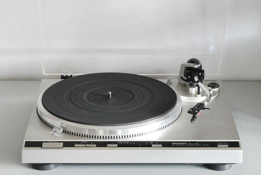 Gira-discos no Lidl O90npv