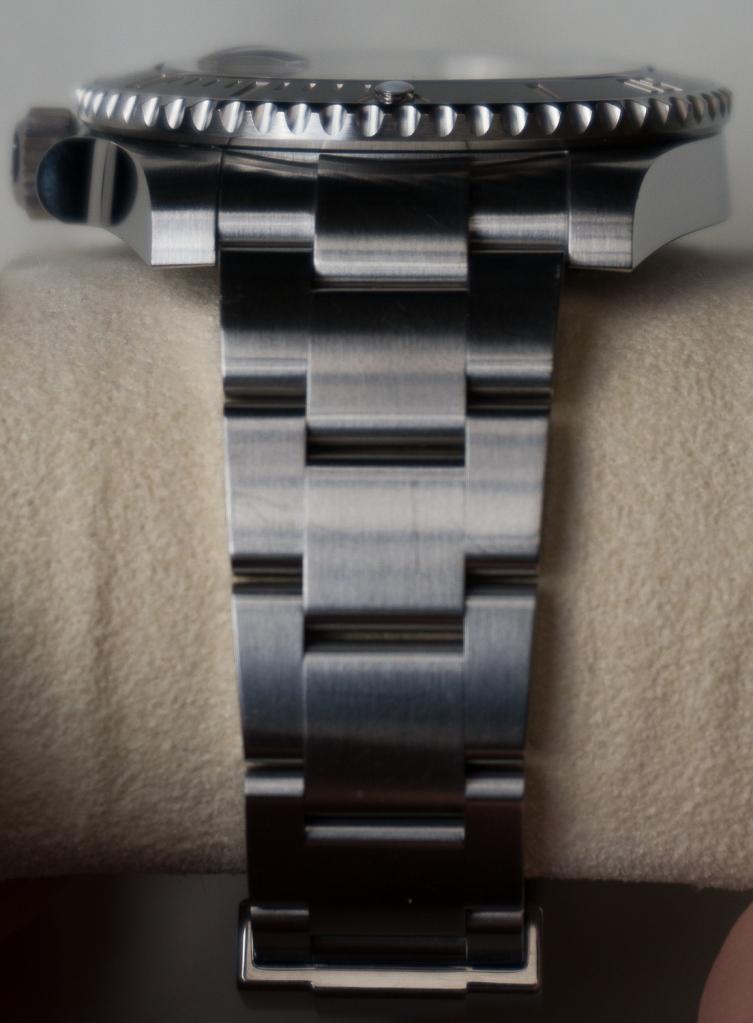 Présentation de la Rolex 116660 SDDS D-Blue James Cameron Ojigyg