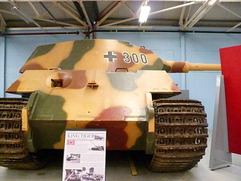 Petra, il mio Tiger I Px9a8