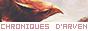Les chroniques d'Arven