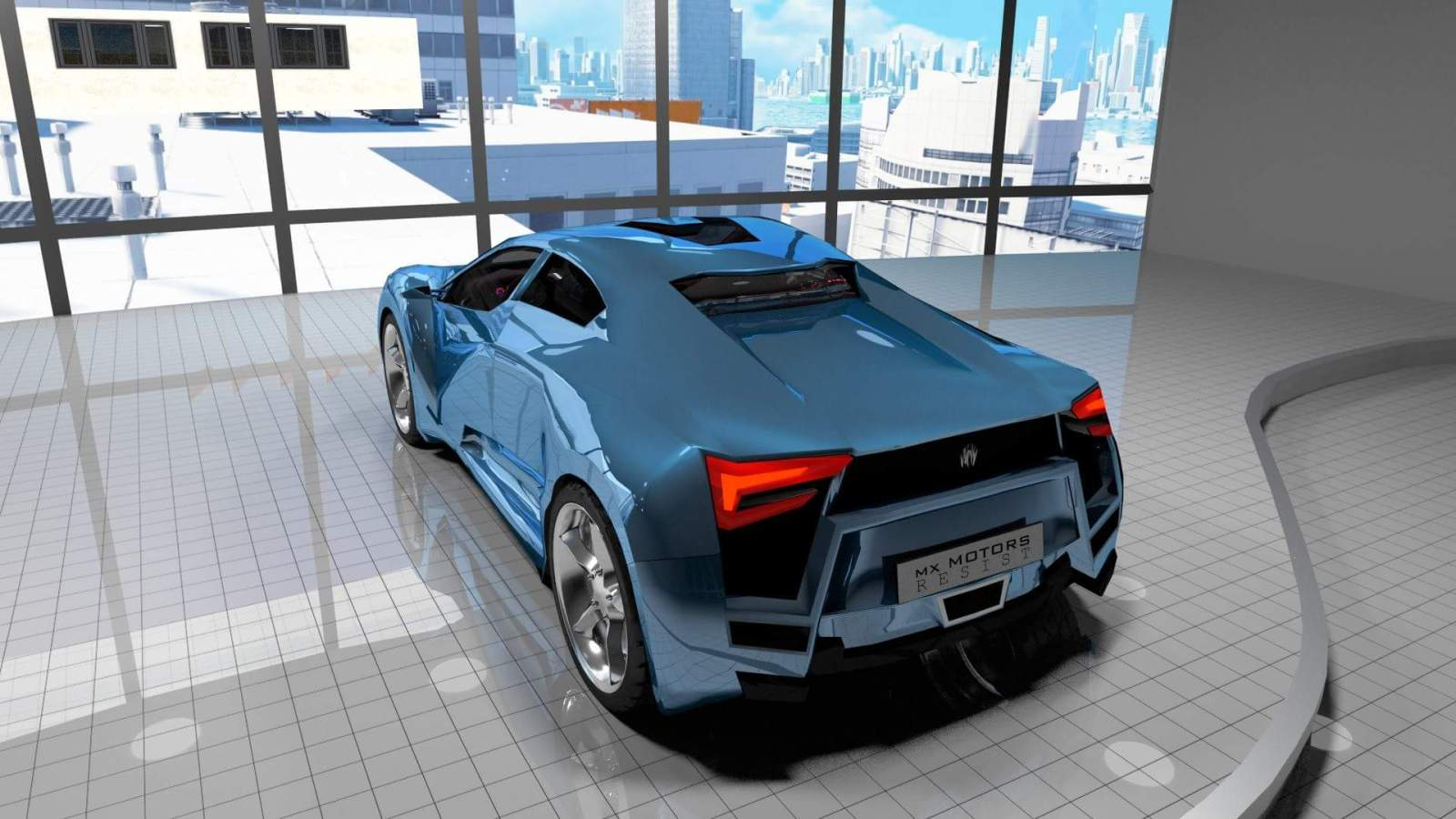 [TUTORIAL] Entrar no carro estilo GTA Qs88w1