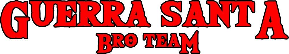 Guerra Santa BRO Team