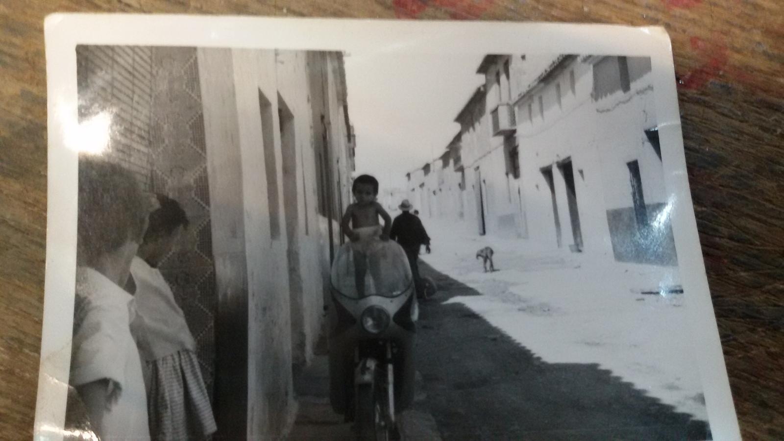 ¡Muestra esas fotos antiguas que guardas! - Página 9 S5y8ur