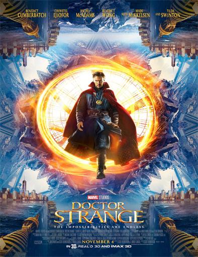 Dr Strange: Hechicero Supremo - Doctor Strange