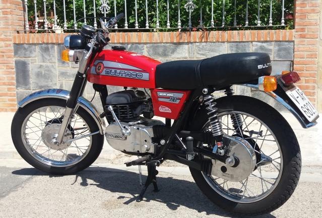 Mi Bultaco Mercurio 175 Gt Sy5wlh